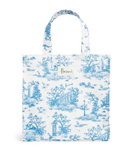 harrods 6457980 – Bolsa de aseo Small Shopper Bag