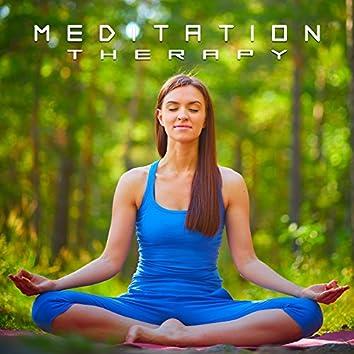 Meditation Therapy – Zen, Reiki, Inner Calmness, Yoga Music, Nature Sounds, Asian Meditation