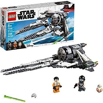 Lego Black Ace + Enchanted Treehouse + Garage Center + $35 Kohls Rewards