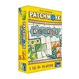 Lookout Games LK0107 Patchwork Doodle, varios colores , color/modelo surtido