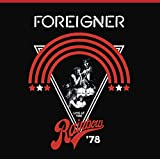 Rhino Of Foreigner Cds