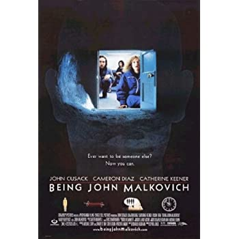 Being John Malkovich - Movie Poster/Print (Size: 27 inches x 40 inches)