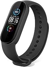 """Xiaomi Mi Band 5 Smartwatch Activity Tracker Fitness met 1,1 """"AMOLED-kleurenscherm Calorie/Hartslagmeter/50m Waterdicht/ B..."""