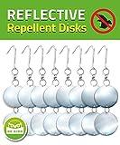 Best Bird Repellents - De-Bird: Repellent Disks - Bird Proof Your House Review