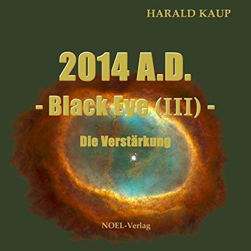 2014 A.D. - Die Verstärkung Titelbild