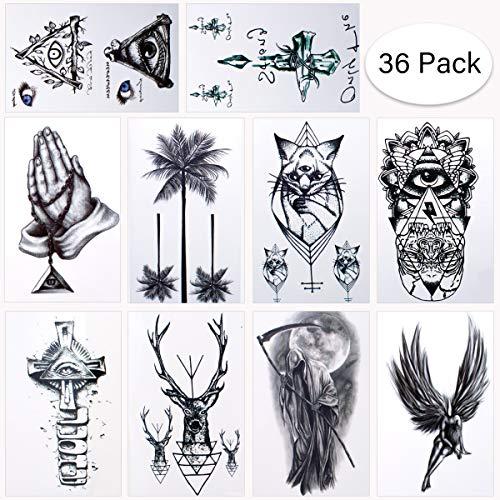 tattoo flügel klein