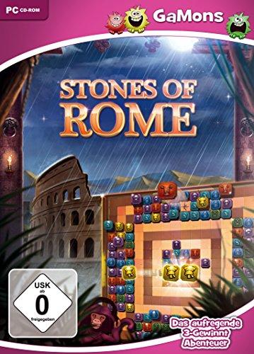 GaMons - Stones of Rome (NEU) (PC)