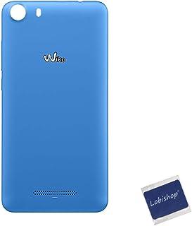 Amazon.fr : coque wiko lenny 2 - Pièces de remplacement ...