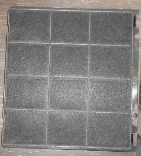 Ariston–Filter A Kohle 27x 24Box für Dunstabzugshaube Ariston–bvmpièces