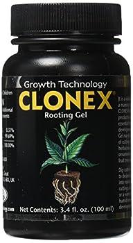 HydroDynamics Clonex Rooting Gel 100 ml