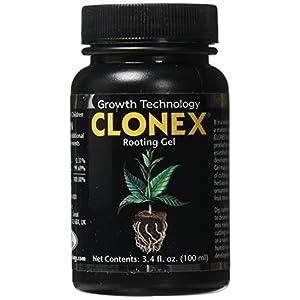 HydroDynamics Clonex Rooting Gel, 100 ml