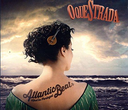 Atlantic Beat Mad\'in Portugal [Import]