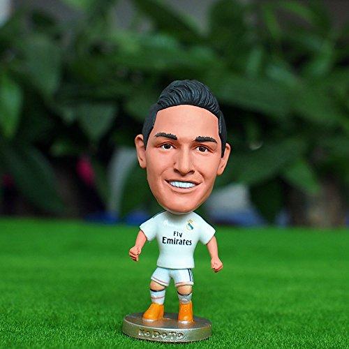 KODOTO - Figura deportiva oficial de James David Rodríguez Rubio en la...