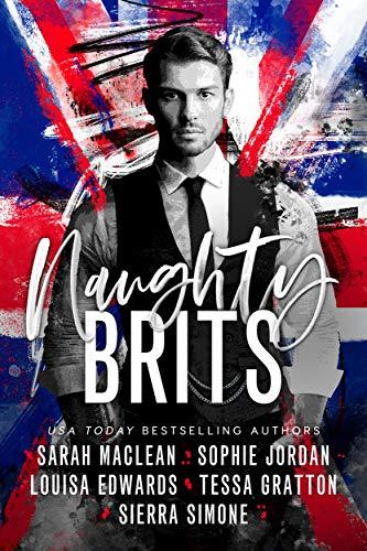 Naughty Brits (English Edition)