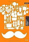 Cuaderno Diamante ESCANDALLO para profesionales de la Cocina
