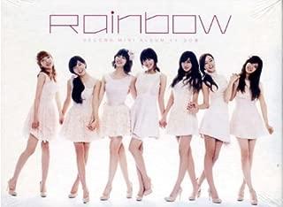 RAINBOW - Girl (2nd Mini Album) CD *SEALED* K-POP