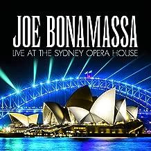 Joe Bonamassa - 'Live At The Sydney Opera House'