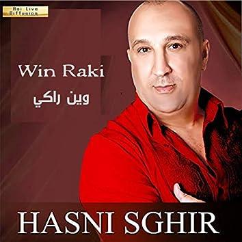 Win Raki