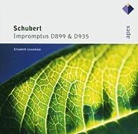 Schubert: Impromptus D899 & D935 (2004-03-29)