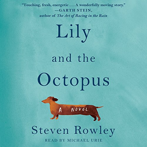 Lily and the Octopus cover art