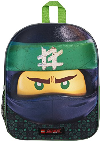Lego Ninjago Lloyd Rucksack für Kinder 3D Tasche