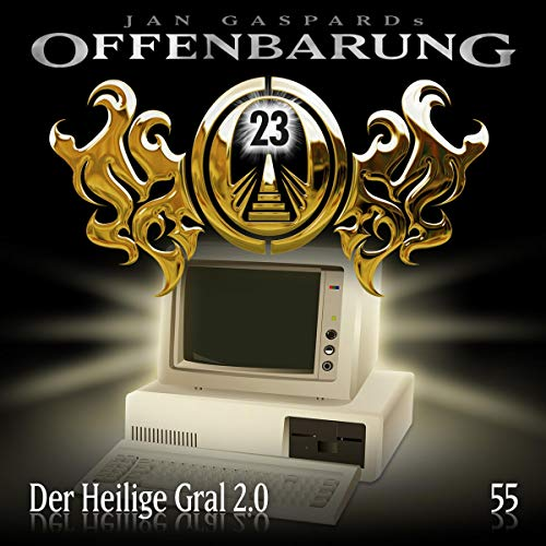 Heiliger Gral 2.0 audiobook cover art