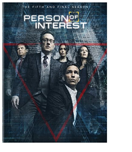 Person of Interest: The Fifth And Final Season