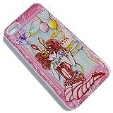 【tiruobake】Sweet Circus iPhone5/5S ケース
