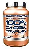 100% Casein Complex - 2 lbs - Belgium Chocolat - Scitec nutrition
