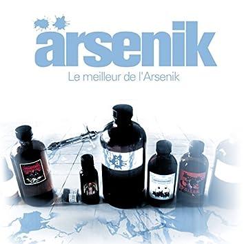 Le meilleur de l'Arsenik