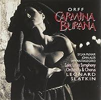 Orff: Carmina Burana (1994-10-11)