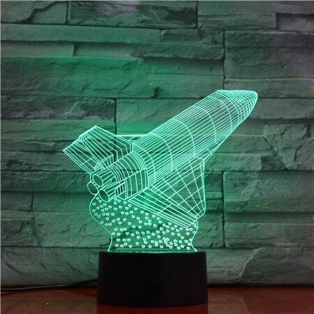 Decoración de luz Nocturna ilusión Sensor táctil niños decoración de Regalo para niños Dibujos Animados león Rey lámpara de Mesa Dormitorio