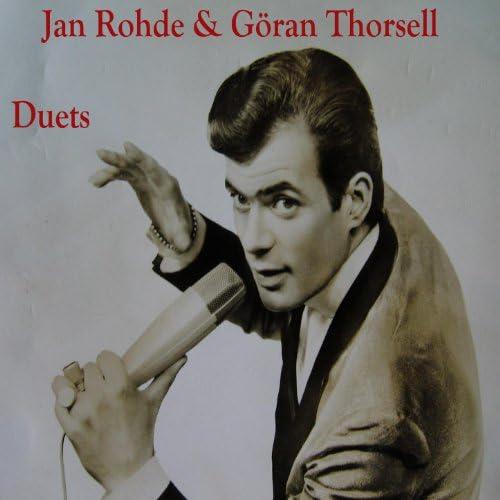 Jan Rohde & Göran Thorsell