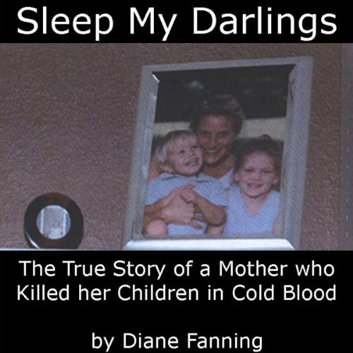 Sleep My Darlings cover art