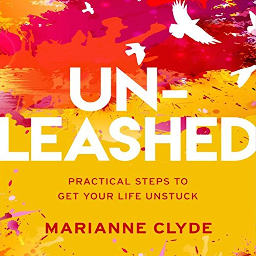 Un-Leashed audiobook cover art