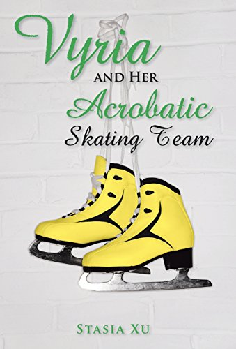 Vyria and Her Acrobatic Skating Team