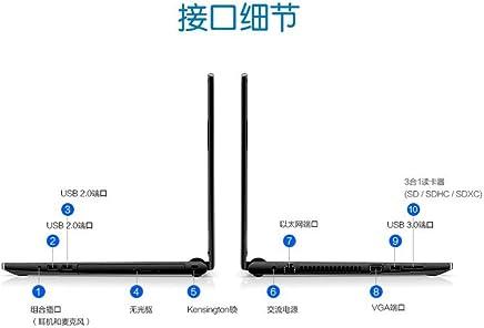 DELL 戴尔 Vostro3562-R2125S/R1128S15.6英寸新品学生商务办公笔记本电脑(N3450 AMD R5M240 2G独立显卡 Win10 wifi 两年售后服务 (定制8G内存, 128G固态)