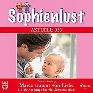 Marco träumt von Liebe Titelbild