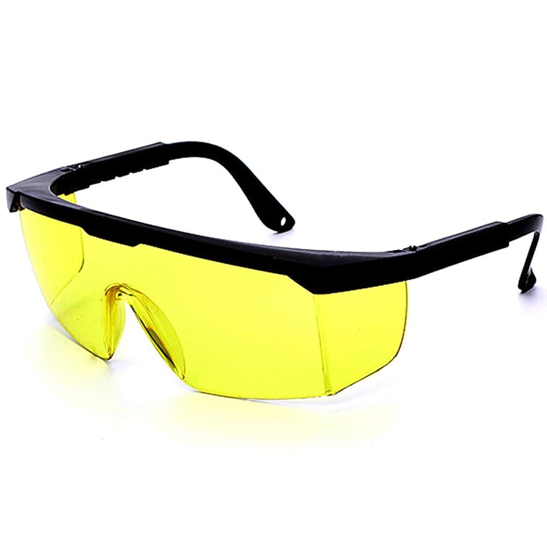 千左エーカーJiayaofu レーザー保護メガネIPL美容機器メガネレーザーペアIPLメガネ、安全メガネ