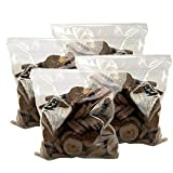 200 Count- Jiffy 7 Peat Soil 42mm Pellets Seeds...