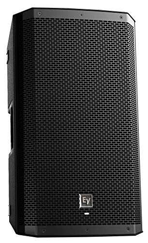 Electro-Voice ZLX-12BT 12' 1000W Bluetooth Powered Loudspeaker