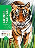 Coloriages Mysteres Monde Sauvage