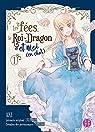 Les fées, le Roi-Dragon et moi (en chat), tome 1 par Aki