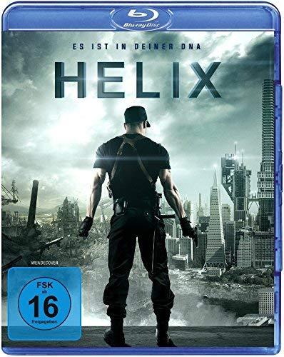 Helix - Es ist in Deiner DNA (Blu-ray)