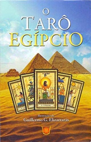 O Tarô Egípcio + Baralho