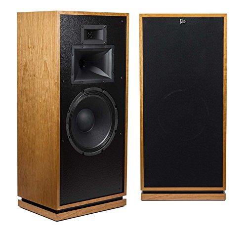 Best Price Klipsch Forte III Heritage Series Tower Speaker - Pair (Cherry)
