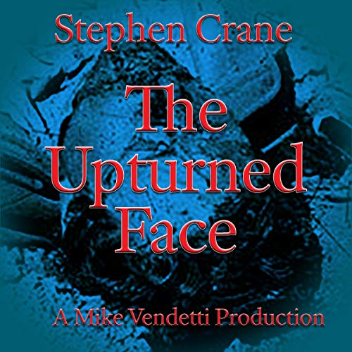 『The Upturned Face』のカバーアート