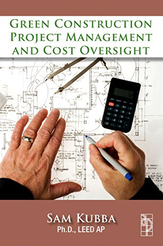 Download Green Construction Project Management and Cost Oversight 1856176762