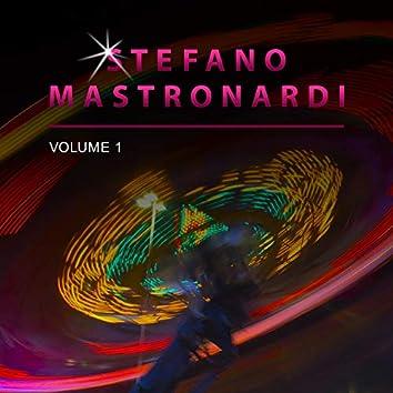 Stefano Mastronardi, Vol. 1