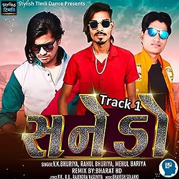 Sanedo Track 1